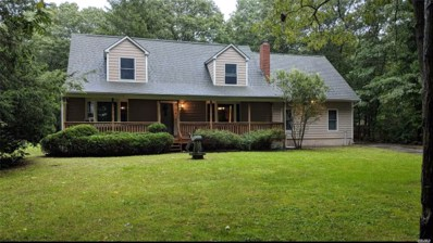 375 Wading River Rd, Manorville, NY 11949 - MLS#: 3064046