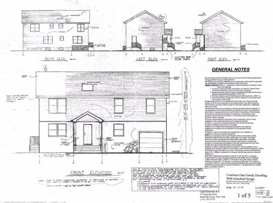9 Ackerson St, Bay Shore, NY 11706 - MLS#: 3064098