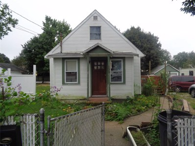 133 41st St, Lindenhurst, NY 11757 - MLS#: 3064203