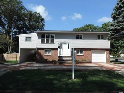 1292 Pine Ave, West Islip, NY 11795 - MLS#: 3064262