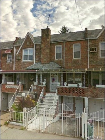 807 E 52nd St, Brooklyn, NY 11203 - MLS#: 3064281