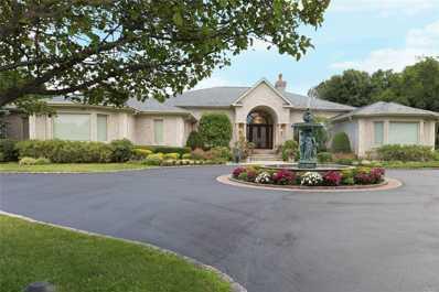25 Chestnut Hill Dr, Upper Brookville, NY 11771 - MLS#: 3064297