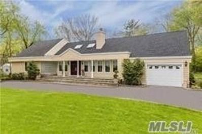 4 Arbor Ln, Dix Hills, NY 11746 - MLS#: 3064529