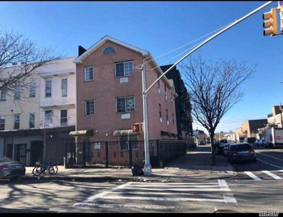 72 Utica Ave, Brooklyn, NY 11213 - MLS#: 3064585