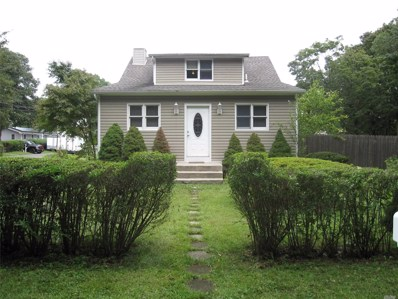 1061 Walnut Ave, Bohemia, NY 11716 - MLS#: 3064591