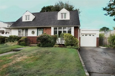 98 Norman Dr, East Meadow, NY 11554 - MLS#: 3064595