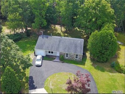 4 Lynridge Ct, Stony Brook, NY 11790 - MLS#: 3064651