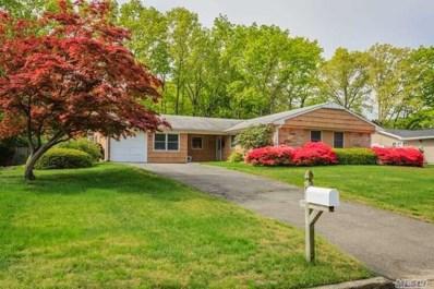 18 Beaverdale Ln, Stony Brook, NY 11790 - MLS#: 3064682