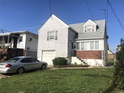 159-35 95th St, Howard Beach, NY 11414 - MLS#: 3064708