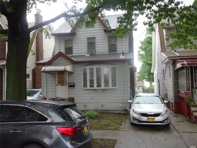 115-38 166th St, Jamaica, NY 11434 - MLS#: 3064730