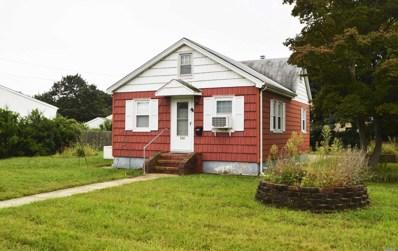 104 Overton St, Deer Park, NY 11729 - MLS#: 3064746