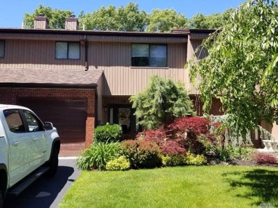 74 Timber Ridge Dr, Holbrook, NY 11741 - MLS#: 3064747