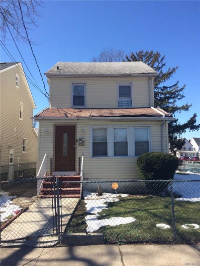 114-02 208th St, Cambria Heights, NY 11411 - MLS#: 3064830