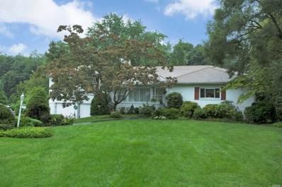 25 Woodhill Ln, Manhasset, NY 11030 - MLS#: 3064851