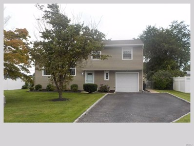 177 W Blue Point Rd, Holtsville, NY 11742 - MLS#: 3064954