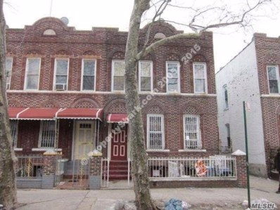 356 E 96th St, Brooklyn, NY 11212 - MLS#: 3064957