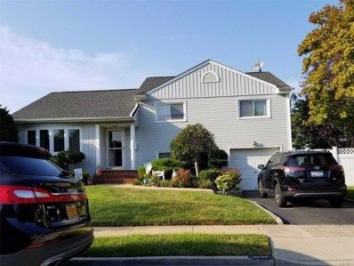 3697 Regent Ln, Wantagh, NY 11793 - MLS#: 3064999