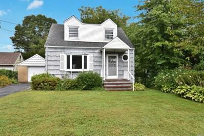 55 Weston St, S. Huntington, NY 11746 - MLS#: 3065032