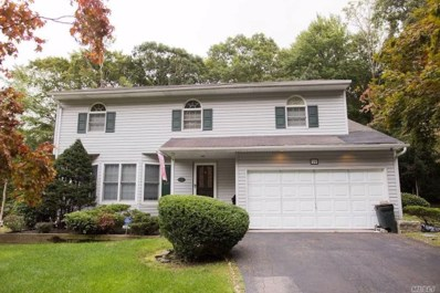 14 Victory Knoll Path, Miller Place, NY 11764 - MLS#: 3065064