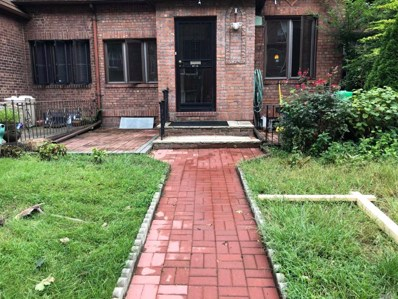 67-14 Groton St, Forest Hills, NY 11375 - MLS#: 3065089