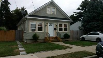 30 Underhill Ave, Roosevelt, NY 11575 - MLS#: 3065188