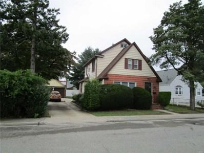 4 Milton St, Hicksville, NY 11801 - MLS#: 3065204