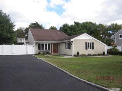 22 Meadow Ave, Medford, NY 11763 - MLS#: 3065210