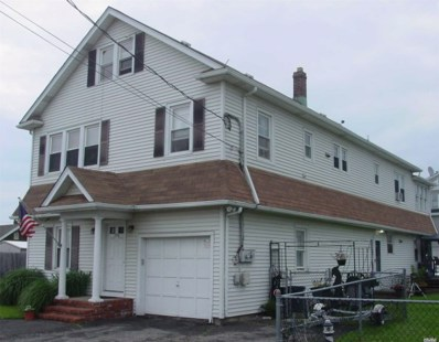 774 S 9th St, Lindenhurst, NY 11757 - MLS#: 3065216