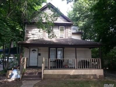 29 Elm Ave, Hempstead, NY 11550 - MLS#: 3065231