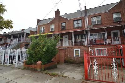 1124 E 101 St, Brooklyn, NY 11236 - MLS#: 3065248