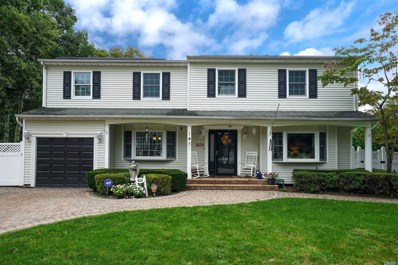 439 N. Bicycle, Pt.Jefferson Sta, NY 11776 - MLS#: 3065275