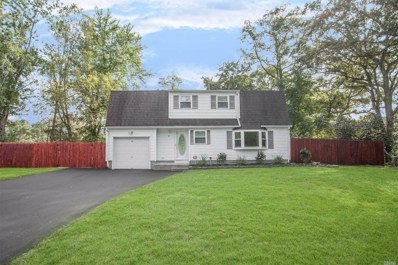 21 Wagner Dr, Coram, NY 11727 - MLS#: 3065300