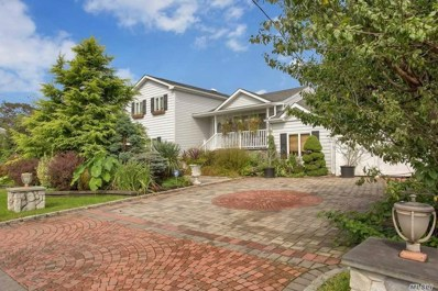 126 E Clearwater Rd, Lindenhurst, NY 11757 - MLS#: 3065302