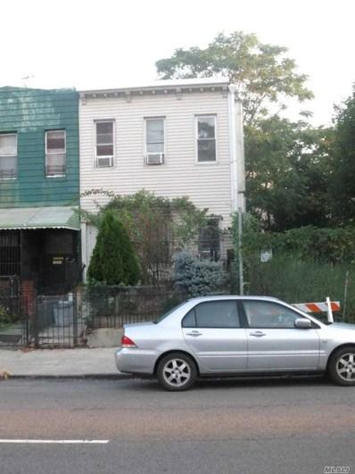 1035 Lafayette Ave, Bed-Stuy, NY 11221 - MLS#: 3065320