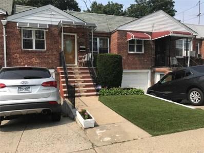 104-38 Francis Lewis, Queens Village, NY 11429 - MLS#: 3065347