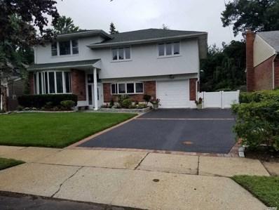1539 Jennie Rd, Wantagh, NY 11793 - MLS#: 3065353
