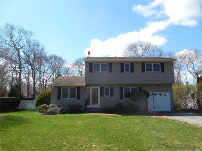 28 Maryland Blvd, Hampton Bays, NY 11946 - MLS#: 3065423