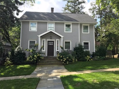 316 Cherry St, Douglaston, NY 11363 - MLS#: 3065445
