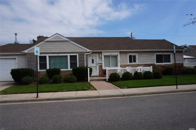 64 Armour St, Long Beach, NY 11561 - MLS#: 3065450