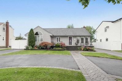 2839 Charles Rd, Wantagh, NY 11793 - MLS#: 3065485
