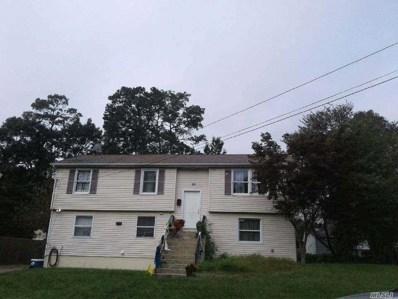 26 Birch  Street, Wyandanch, NY 11798 - MLS#: 3065489