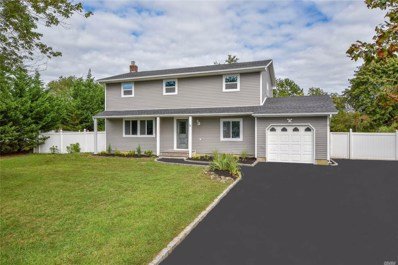 36 Camille Ln, E. Patchogue, NY 11772 - MLS#: 3065492