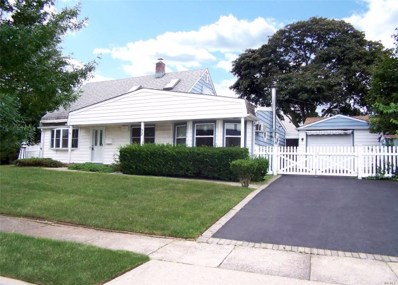 32 N Water Ln, Levittown, NY 11756 - MLS#: 3065546