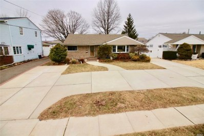 14 Normandy Dr, Bethpage, NY 11714 - MLS#: 3065573