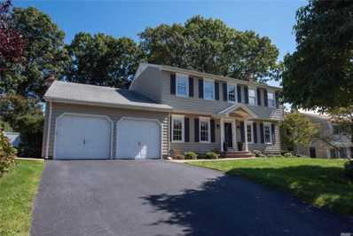 48 Woodland Rd, Miller Place, NY 11764 - MLS#: 3065609