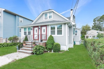 8 Bay Beach Ave, Bayville, NY 11709 - MLS#: 3065618