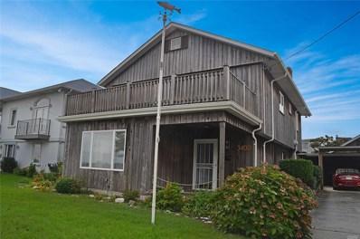 3400 Bay Front Pl, Baldwin, NY 11510 - MLS#: 3065694