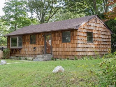 194 Hulse Ave, Wading River, NY 11792 - MLS#: 3065744