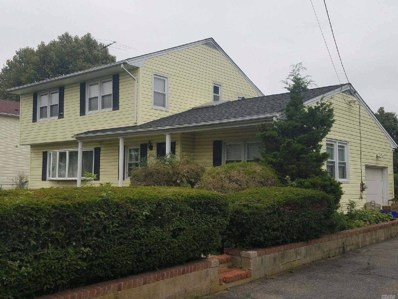 651 Commander Ave, W. Babylon, NY 11704 - MLS#: 3065746