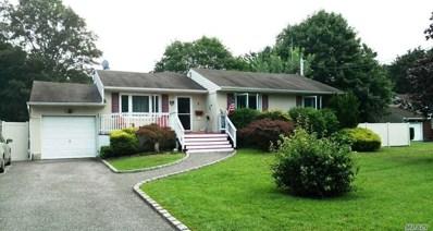 2 Hother Ln, Bay Shore, NY 11706 - MLS#: 3065767